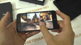 Ulefone Paris обзор недорогой новинки с дизайном схожим с Iphone 6 купить в Украине(Мы приглашаем вас в Париж, но побываем мы там посредством видео обзора смартфона. Купить Ulefone Paris в Украине..., 2015-10-13T09:32:44.000Z)