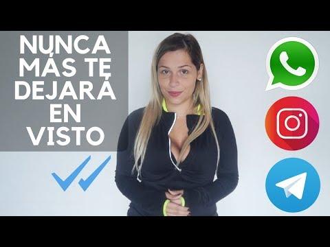 Cómo Chatear Con Una Mujer Para Que Te Desee (Whatsapp, Instagram, Telegram, Facebook)