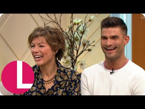 Why Strictly's Aljaz Has Married the Same Woman Three Times | Lorraine