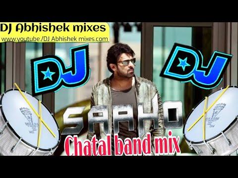Sahoo Movie Psycho Song Teenmaar Dj  Remix By Dj Abhishek