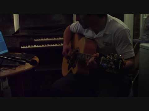 Leona Lewis - Run Fingerstyle Acoustic Guitar by Ian Jamieson