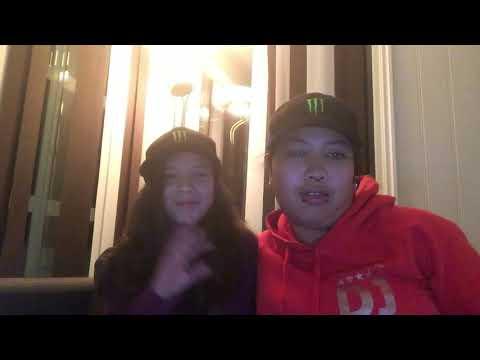 Video blog Dj Sandy & Isabella