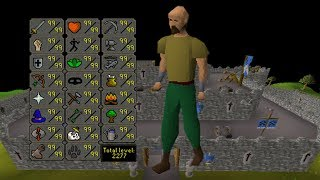 The Bot that is Ruining OldSchool RuneScape