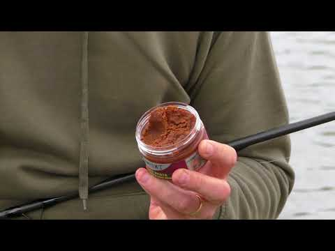 Rob Hughes Quick Impact Carp Fishing Tip 2 - Paste