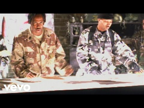 Mystikal, Black Menace - Out That Boot Camp Clicc (Official Music Video)