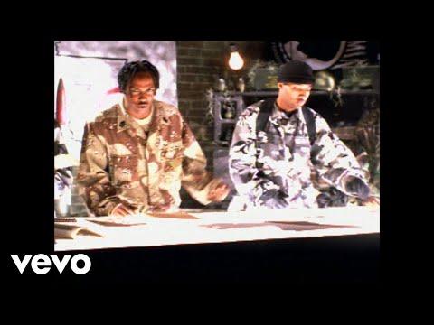 Mystikal, Black Menace - Out That Boot Camp Clicc