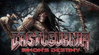 СТАРЫЙ ДОБРЫЙ ЖНЕЦ | Прохождение Castlevania: Simon's Destiny - Серия №5