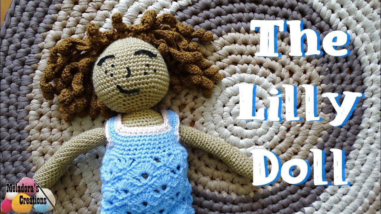 Ragdoll Style Crochet Patterns – Crochet | 720x1280