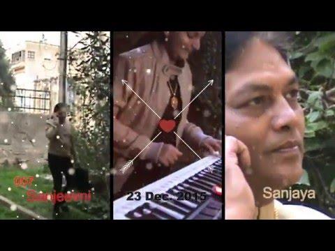 007  Golden Eye,Theme song  by Sanjeevni, Techno clip