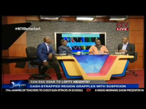NTV ON THE SPOT: Can the EAC deliver its citizens from the trap of Poverty?