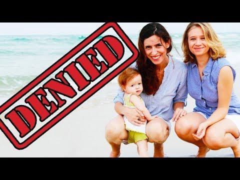 Republicans To Deny Gay Adoptions