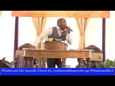 Apostolic Preaching – It's Time to Plea the Blood