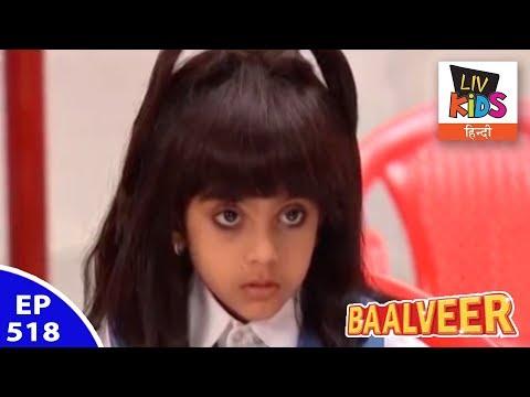 Baal Veer - बालवीर - Episode 518 - Maha Bhasma Pari As New Girl thumbnail