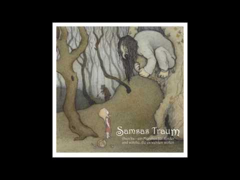 Samsas Traum - Im Ursprung Der Schatten