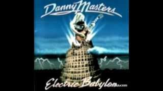 Guitar Gods - Danny Masters - A Christian In India