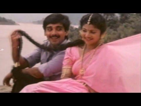 Godavari Paiyedha Full Video Song || Sarigamalu Movie || Vineeth, Rambha