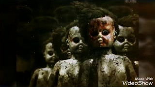Top Ten Ghost on The Earth-Terrific Ghost  in The World