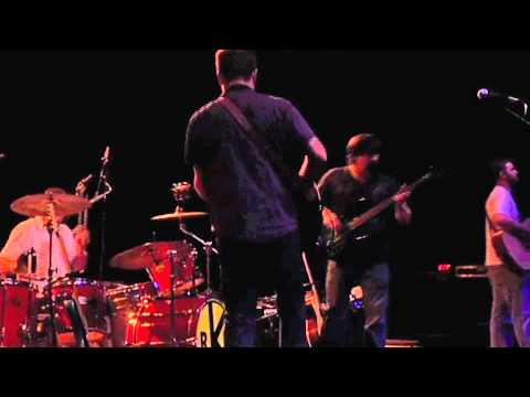 Dear Uncle's Grave - performed live at The National in Richmond, Virginia