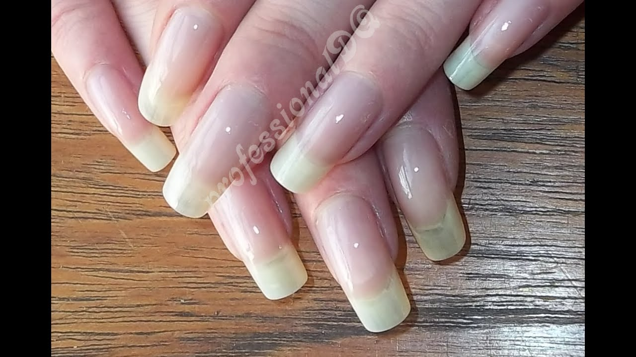Luxury Natural Nail Care Pictures - Nail Art Ideas - morihati.com