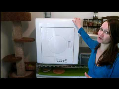 Haier Compact Washer and Dryer Review