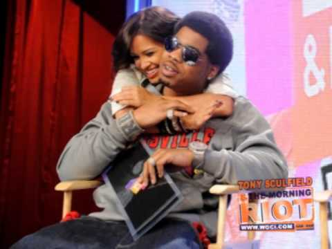 Webbie Goes In On Terrence J and Rocsi Again -