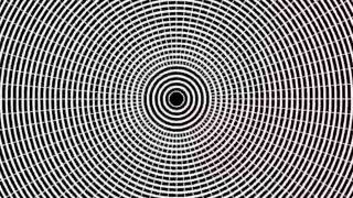 Optical Illusion That Makes Faces Melt