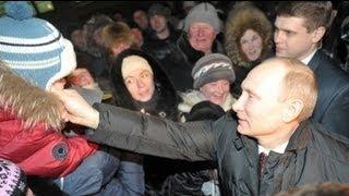 euronews reporter - روسيا: من سيشغل الكرملين؟
