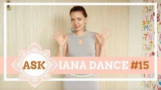 How to Teach a Mixed Levels Dance Class - ASKianaDANCE #15
