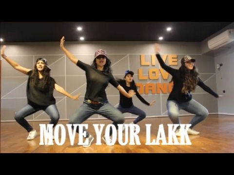 MOVE YOUR LAKK | DANCE PERFORMANCE​ | NOOR | SONAKSHI | DILJIT DOSANJH | RITU'S DANCE STUDIO SURAT.