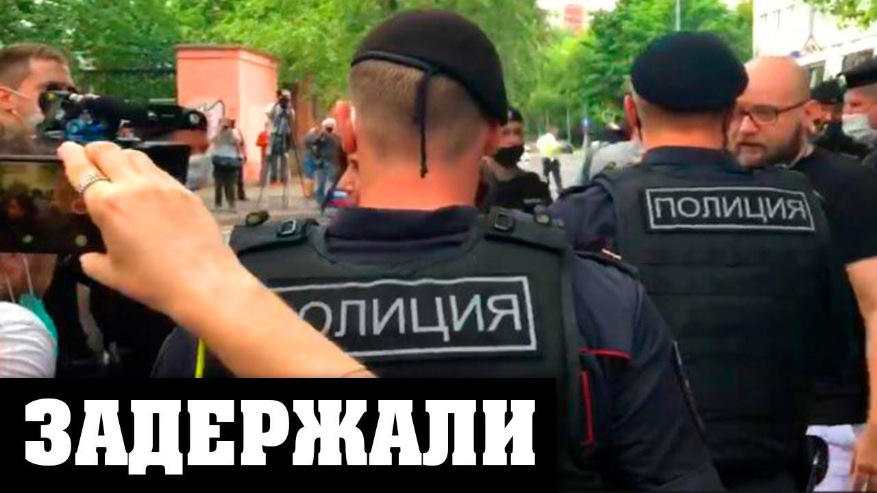 """СРОЧНО! Аллу Пугачеву задержали в Москве по нашумевшему делу: """"увели под руки"""", кадры с места"""