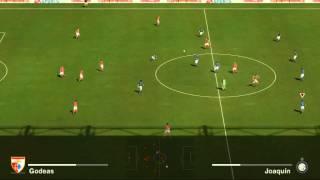 Обзор на игру FIFA Manager 08