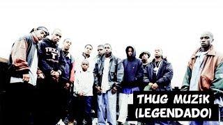 Download Mobb Deep - Thug Muzik (Feat. Infamous Mobb, Chinky) [Legendado]