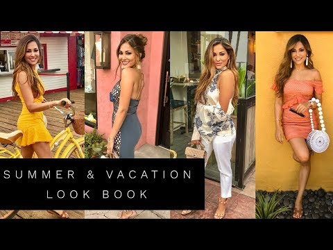 SUMMER CLOTHING HAUL | THE JETSET DIARIES & STYLE STALKER