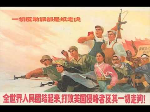东方红 1960 -The East is Red-