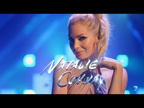 Natalie Conway journey on The X Factor Australia...
