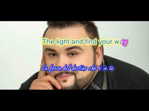 Jacques Houdek - My Friend INSTRUMENTAL KARAOKE (Croatia) Eurovision 2017