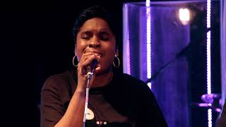 Ysabel Bain - Overflow (Live) featuring Afro Ori