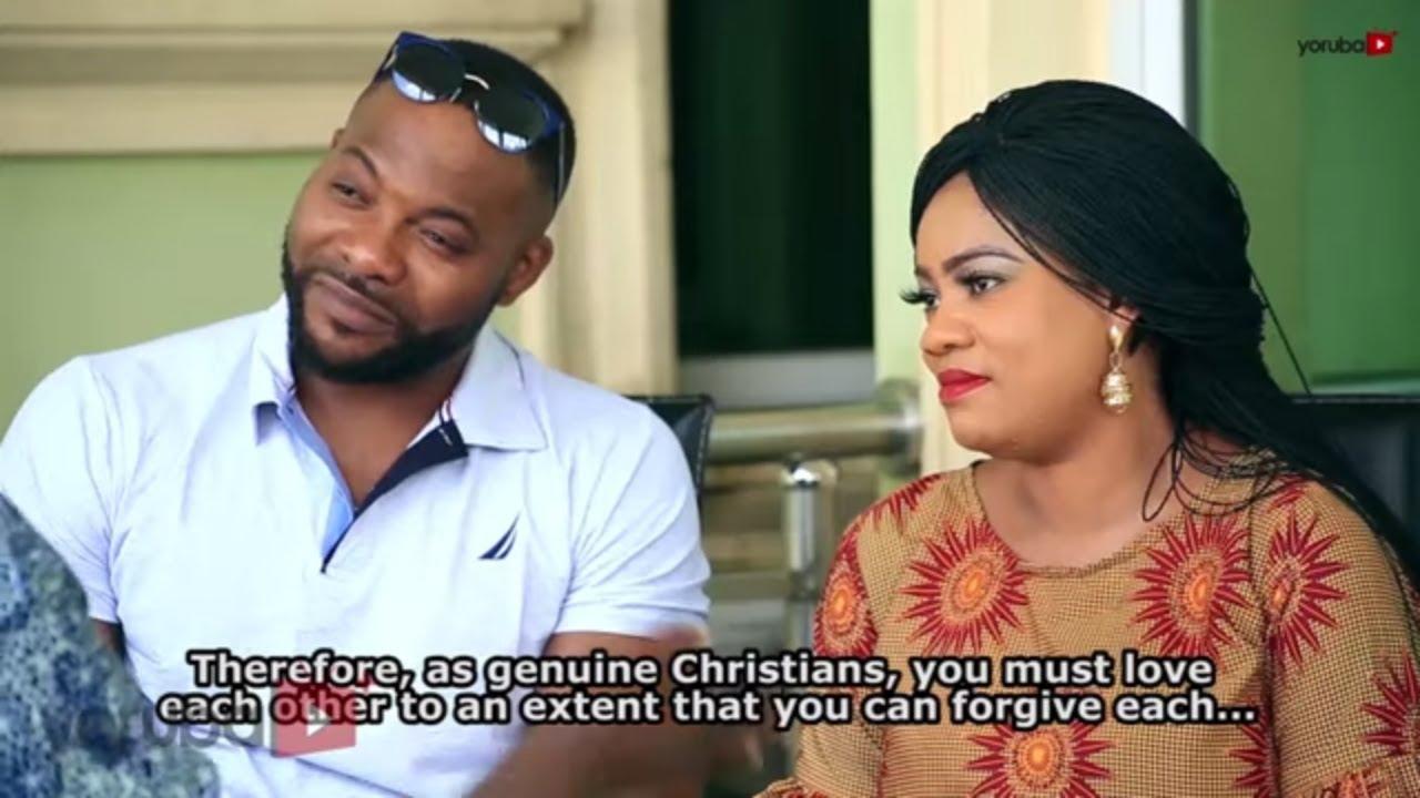 Download Ale ( Side Chick) Latest Yoruba Movie 2020 Drama Starring Ninalowo Bolanle   Abolanle Abdulsalam