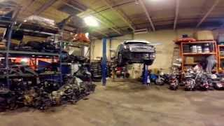 Машинокомплекты из  США (цех разбора  7motors Inc)(, 2014-11-19T15:52:07.000Z)