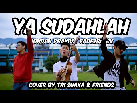 Image of Ya sudahlah Cover by tri suaka
