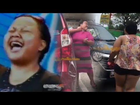 Ini Identitas Mamak yang Gedor Kaca Mobil Minta Rp 2000, Ternyata Pernah Ikut Indonesian Idol!