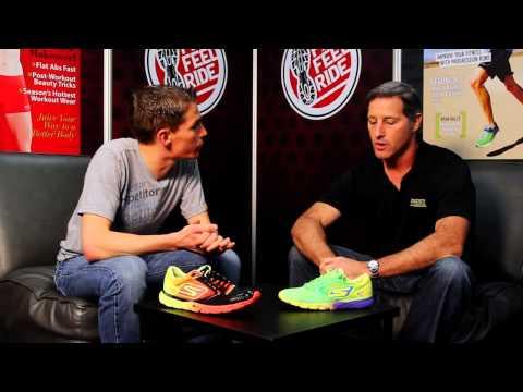 Shoe Talk - Skechers GOrun Speed