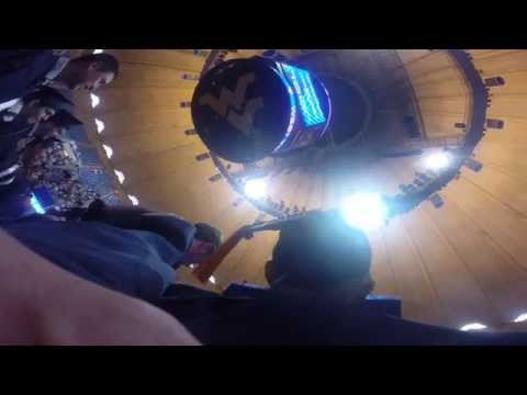 Statler College of Engineering & Mineral Resources Commencement GoPro
