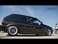 Golf MK2 Custom Modified - Black Edition | Speed Junkies 2016