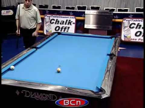 2008 U. S. Open 9-Ball Championship = Van Boening vs. Dominguez