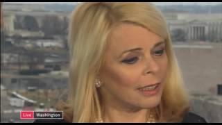 Post Inauguration heated debate between Republican women over Trump