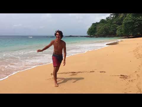 São Tomé e Príncipe .trip.