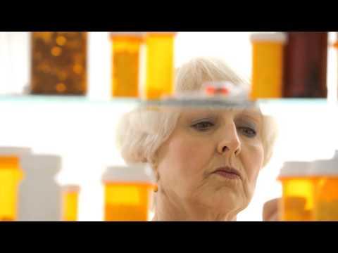 Alzheimer's Research -- Progress Report