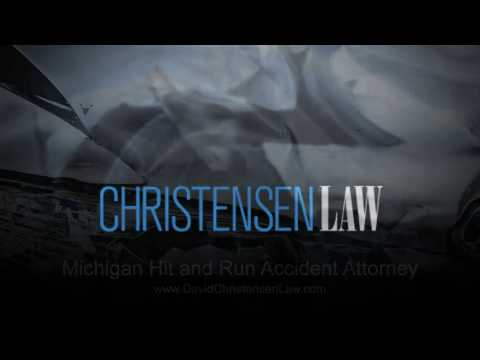 Michigan Hit and Run Accident Attorney