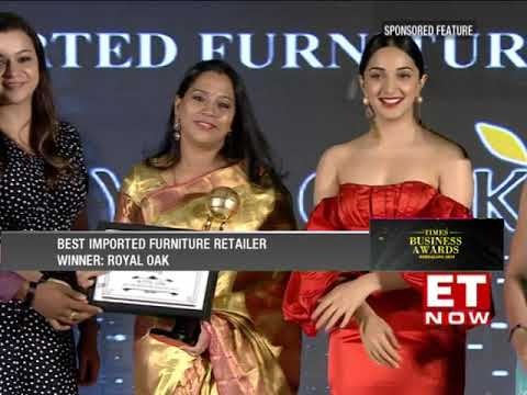 Download Times Business Awards 2019 Bangalore